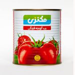 رب گوجه فرنگی مکنزی